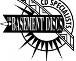 Basement Discs in-store, Friday 20 Sept