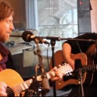 Watch The Grapes live at Radio Australia